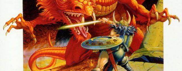 L'imprevedibile resurrezione di Dungeons & Dragons